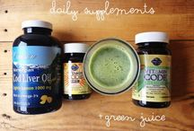Health and Wellness / by Lacey Boudreau