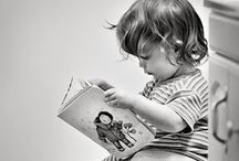 A ChiLd Who ReAds / by Annette Tarter