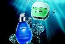 Aquasource / by Biotherm USA