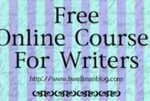 8WRiTiNg-RESOURCES / by Annette Tarter