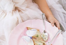Fairy Party Inspiration  / by Icing Designs