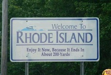 Little Rhody Pride / This board is dedicated to everything that makes Rhode Island unique and awesome! Anything from landmarks and businesses to unique products and events, you'll find here what makes Rhode Island stand out from the rest!  / by Allie's