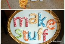 Making this n making that / by Tracey Puckett