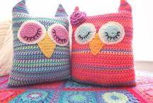 Crochet?? Okay!! / by Tracey Puckett