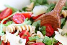 Salads / Salads and their Friends / by Michelle