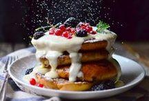 Bagels & Dessert Breads / by Michelle