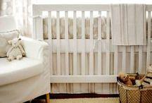 Client: Acuff / Downstairs Furnishings, Nursery,Master Bedroom, Master Bathroom, Upstairs Guest Bathroom  / by Jordan Evans
