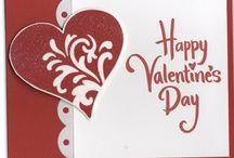 Valentines day / by Sheila Smith