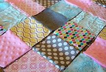 Things to do with fabric / by Sandra Corsentino