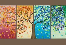 trees / by Sheila Smith