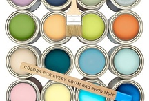 Color, Color, live with it / by Kevin Kelley