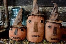 Halloween  / by Sheila Smith