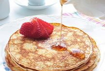 Breakfast / by Sheila Smith