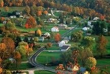 West (by God) Virginia-WVU / by Tammy McDiffitt