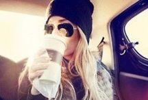 fashionista / by Brittany Blake