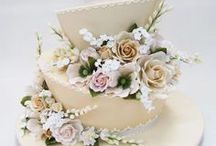Baking: Cakes, 1.3 / by Jolanda van Pareren