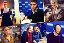 Europe 1 Matin / by Europe 1