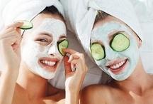 Cosmetics: Body Care / by Jolanda van Pareren