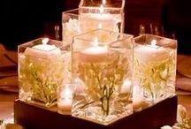 Candlelight / by Jolanda van Pareren