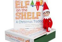 the many adventuers of elf on the shelf / Elf on the shelf printables and links  / by Marianne Wrenn