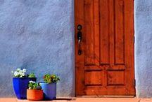 Doors doors doors / by Valerie Kilpatrick