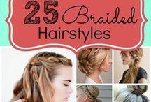 Hair Beauties / by Melissa Byrne