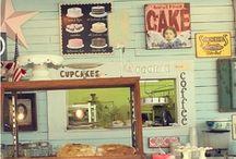 Bake Sale / by Melissa Byrne
