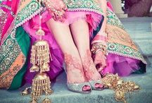 Indian Fashion / by Harmeen Bassi