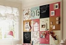 Craft Rooms / by Brandi Morgan