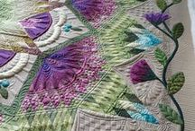 Quilts:  Old & New / by Candace Atwood