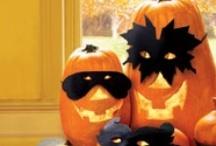Holidays-Halloween and Fall / by Brandi Morgan