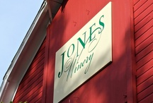 Jones Winery / by Connecticut Food & Wine
