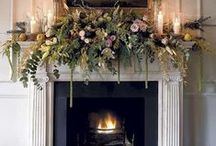 Decorating II  / by Candace Atwood