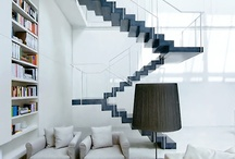 Homes & Interiors  / by Elhan Abramoff