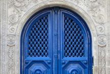 Doors, Windows & Details / by Elhan Abramoff