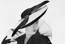 Women's fashion & style / by Elhan Abramoff