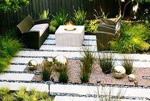 Outdoor/Landscape Design / by Eileen R-W