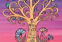 Inspirational living / by Sylvia Navarro