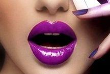 Purple Lover - C'est Moi! / by Ida Bayuni
