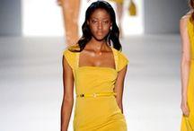 Yellow Mania / by Ida Bayuni