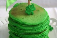 ♣♧ St. Patrick's Day  / St. Patrick's Day  / by Chantell Byers