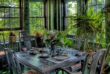 Interior-Exterior Design / by Melody Munter
