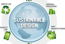 Sustainability + CSR for Dummies / by Ida Bayuni