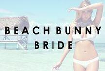 Bunny To Be / by Beach Bunny Swimwear