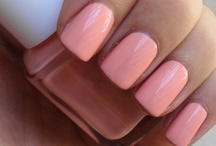 Beauty- Nail Polish / by Jessica Serinsky