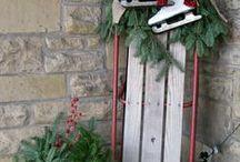 Holidays  / by Heidi Rammell
