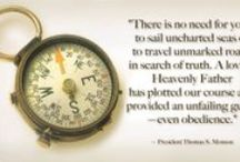 Quotes / by Heidi Rammell