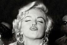 Marilyn and Marilyn / by Ida Bayuni