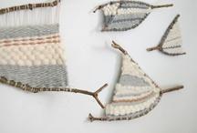 textile love / by Olya