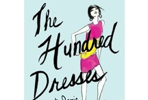The Hundred Dresses / by FakeErinMcKean